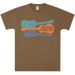 Matthew Morrison Triple Ukuleles T-Shirt