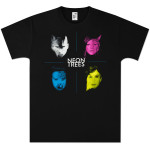 Neon Trees Animal Remix Cover T-Shirt