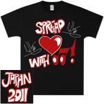 Ne-Yo Spread Love With Music T-Shirt