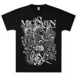 Of Mice & Men Eagle T-Shirt