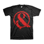 Of Mice & Men Ampersand Anarchy T-Shirt