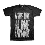 Of Mice & Men Not Alone Anymore T-Shirt
