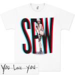 Semi Precious Weapons You Love You T-Shirt