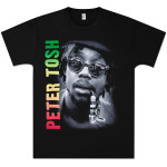 Peter Tosh Icons T-Shirt