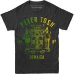 Peter Tosh Jamaica T-Shirt