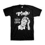 P!nk Cold Truth T-Shirt