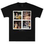 Paul McCartney Snap Shots T-Shirt