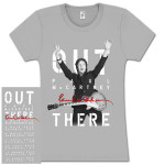 Paul McCartney Out There ADMAT Jr T-Shirt