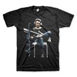Paul McCartney In Studio T-Shirt