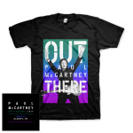 Paul McCartney Twilight Event Albany T-Shirt