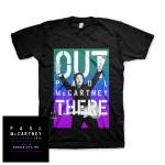 Paul McCartney Twilight Event Kansas City T-Shirt