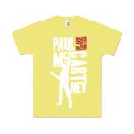 Paul McCartney Youth Type Blocks T-Shirt