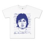 Paul McCartney Songwriter Youth T-Shirt