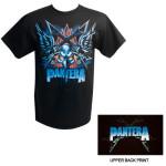 Pantera Has Wings T-Shirt