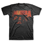 Pantera Pantera Sticker T-Shirt
