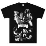 Pantera Live Band T-Shirt