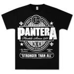 Pantera XXX Hostile T-Shirt