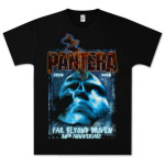 Pantera Far Beyond Driven 20th Anniversary T-Shirt