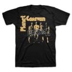 Pantera Planet Caravan T-Shirt