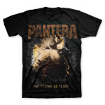Pantera Original Cover T-Shirt