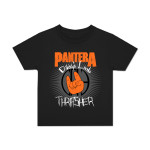 Pantera Daddy's Little Thrasher Toddler T-Shirt