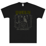 Queen In Concert - 03 T-Shirt