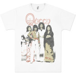 Queen Band 02 T-Shirt
