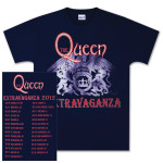 Queen Extravaganza Tour T-Shirt