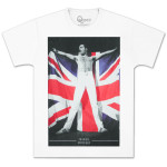 Queen Flag T-Shirt