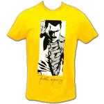 Queen Freddie Mercury Gold T-Shirt