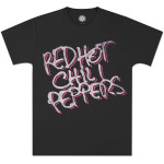 Red Hot Chili Peppers Freehand T-Shirt