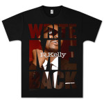 R. Kelly Write Me Back T-Shirt