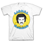 Lionel All Night Long Classic Cartoon T-Shirt