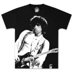 Rolling Stones Keith Live T-Shirt