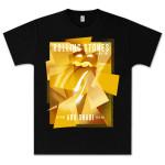 Rolling Stones Abu Dhabi Golden Desert T-Shirt