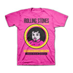 Rolling Stones PinkPop Festival T-Shirt