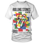 Rolling Stones Corbusier T-Shirt