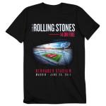 Rolling Stones Bernabeu Stadium T-Shirt