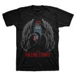Rolling Stones Perth Black Swan T-Shirt