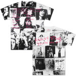 Rolling Stones Exile Allover T-Shirt