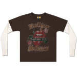 Rolling Stones Tattoo You Youth Twofer T-Shirt