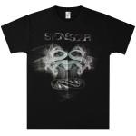Stone Sour Audio Secrecy T-Shirt