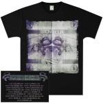 Stone Sour Audio Secrecy Tour T-Shirt