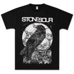 Stone Sour Crow T-Shirt