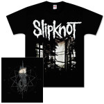 Slipknot Psycho Room T-Shirt