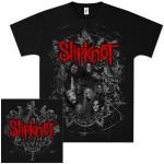 Slipknot Star Crest T-Shirt