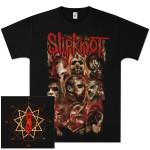 Slipknot Rust T-Shirt