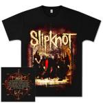 Slipknot Frame T-Shirt