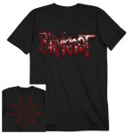 Limited Edition: The Negative One Type Fill T-Shirt