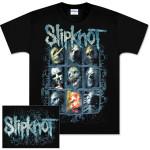 Slipknot Future Frame T-Shirt